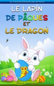 le lapin de pâques et le dragon small