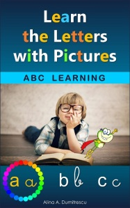 Learn the Letters with Pictures