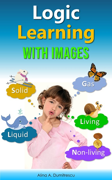 Logic Learning with Images